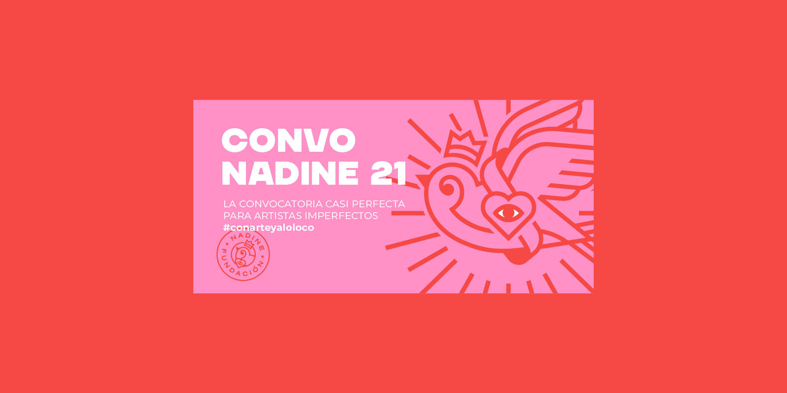 Nadine Foundation Fyero Studio Redesign Logo 3